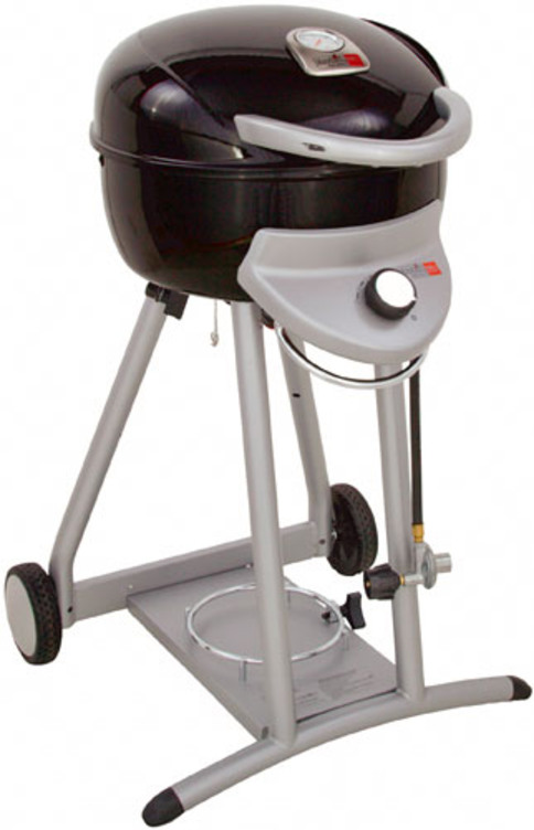 Char-Broil Patio Bistro TRU-Infrared Gas Grill - Great Lakes Ace Hardware Store