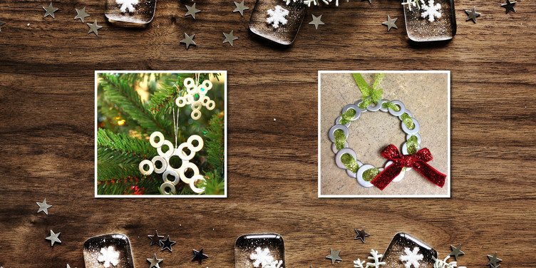 Create your own Ornament! - Great Lakes Ace Hardware Store
