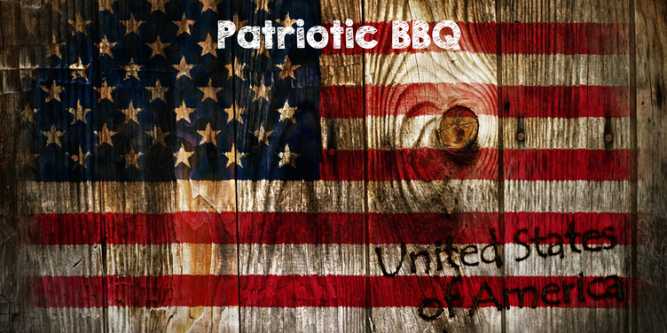 Patriotic BBQ - Great Lakes Ace Hardware Store