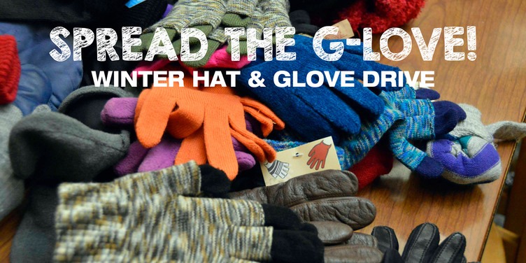 Spread the Glove! - Great Lakes Ace Hardware Store