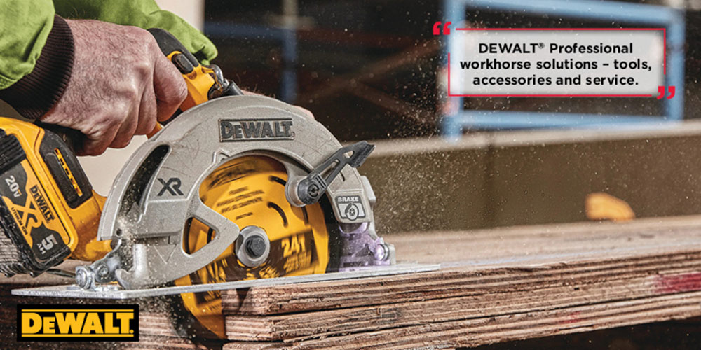 DeWalt Power Tools - Great Lakes Ace Hardware Store
