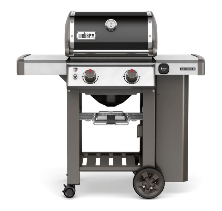 Weber Genesis® II E-210 Gas Grill - Great Lakes Ace Hardware Store
