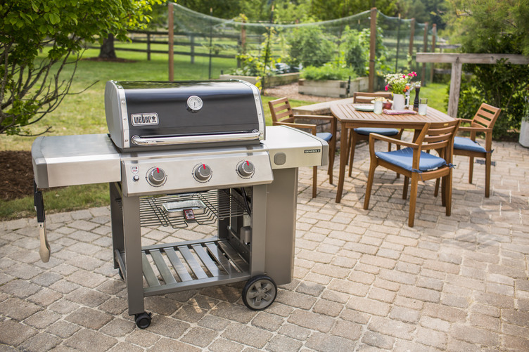 Weber Genesis® II E-310 Gas Grill - Great Lakes Ace Hardware Store