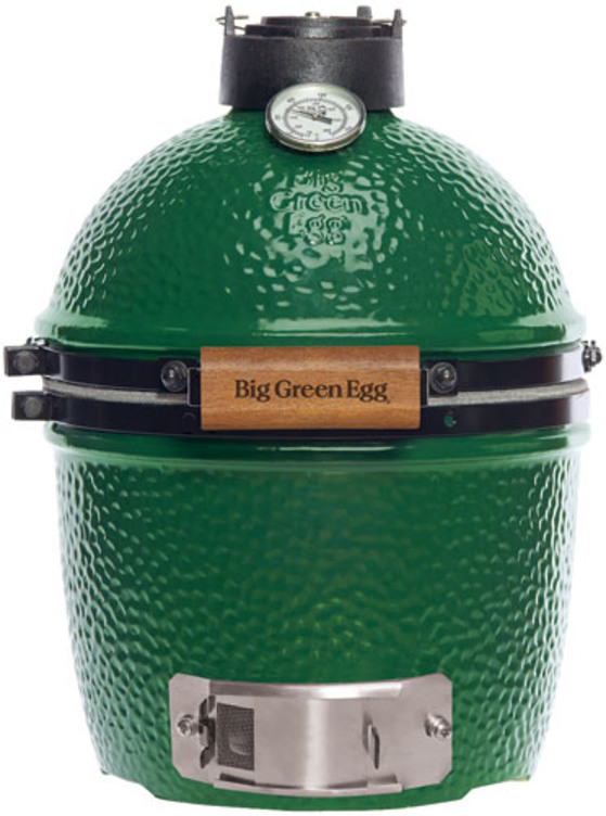Big Green Egg Mini Egg - Great Lakes Ace Hardware Store
