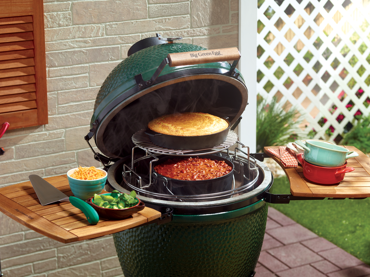 Big Green Egg Large Egg - Great Lakes Ace Hardware Store