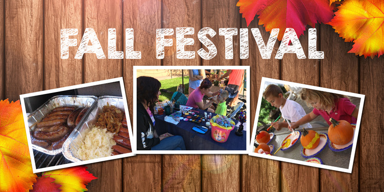 Fall Festival - Great Lakes Ace Hardware Store