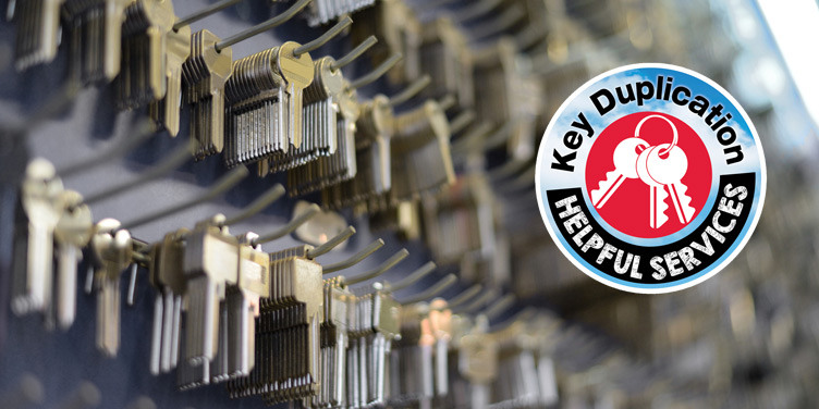 Key Duplication - Great Lakes Ace Hardware Store