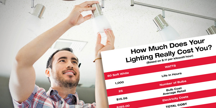 Know Your LED Lighting Facts - Great Lakes Ace Hardware Store