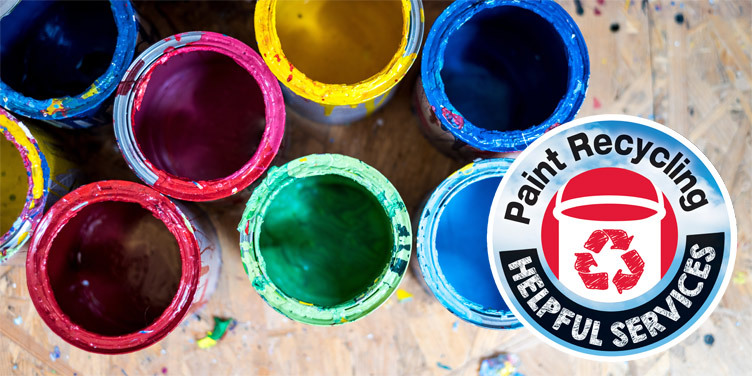Paint Recycling - Great Lakes Ace Hardware Store