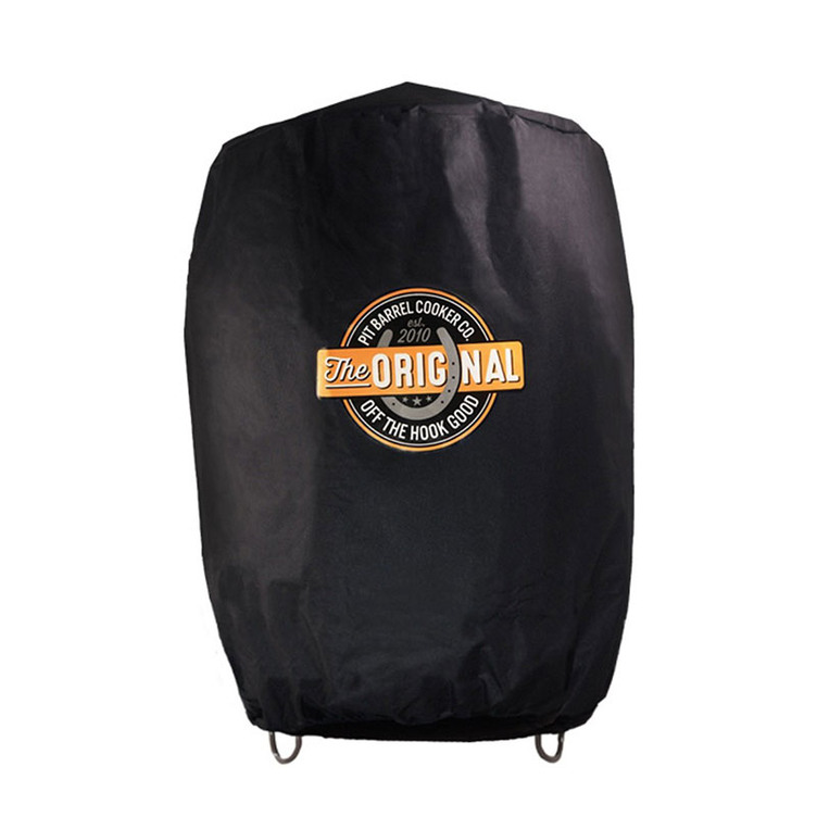 Pit Barrel Black Grill Cover - Great Lakes Ace Hardware Store
