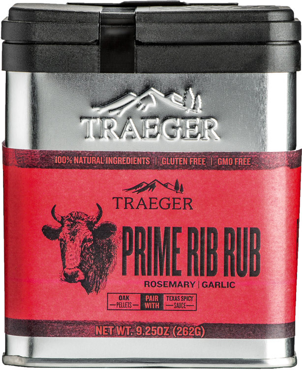 Traeger Grills Prime Rib Rub - Great Lakes Ace Hardware Store