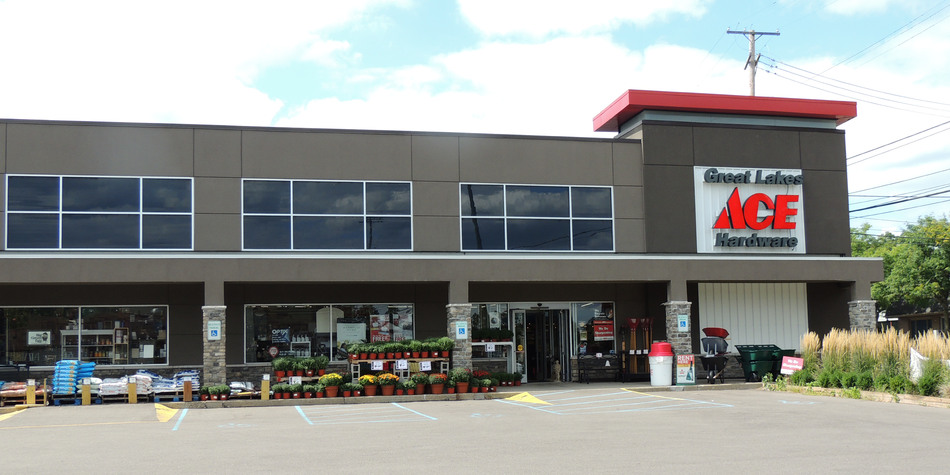 Farmington - Great Lakes Ace Hardware Store