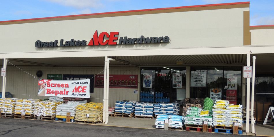Waterford (Dixie Hwy.) - Great Lakes Ace Hardware Store