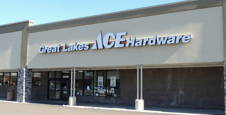 Redford (Grand River) - Great Lakes Ace Hardware Store