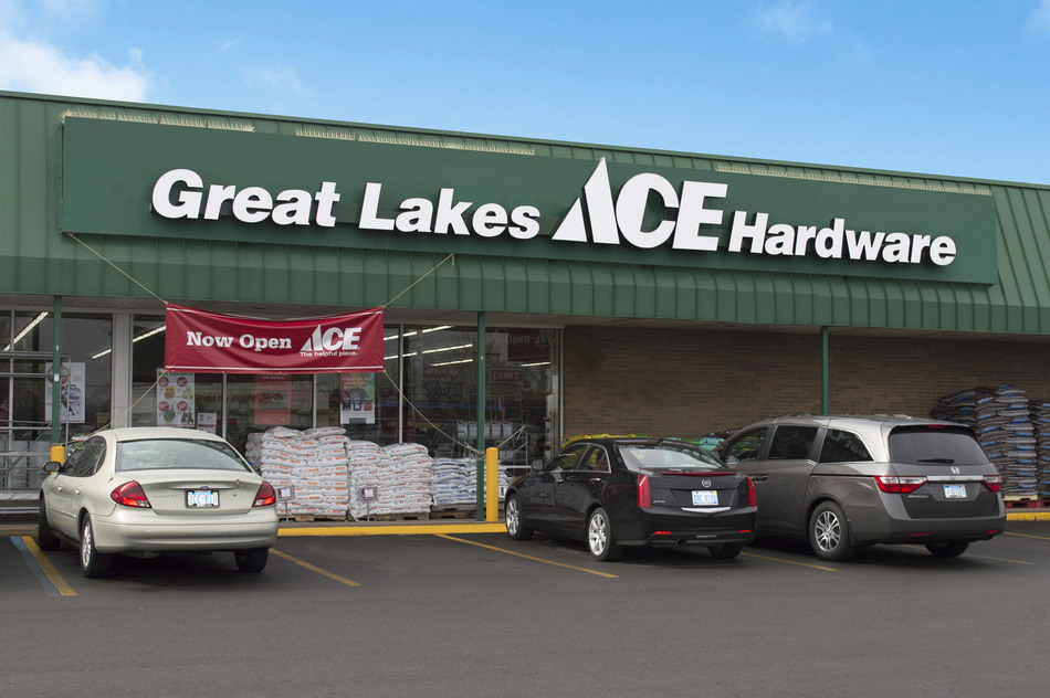 Warren (13 Mile & Hayes) - Great Lakes Ace Hardware Store