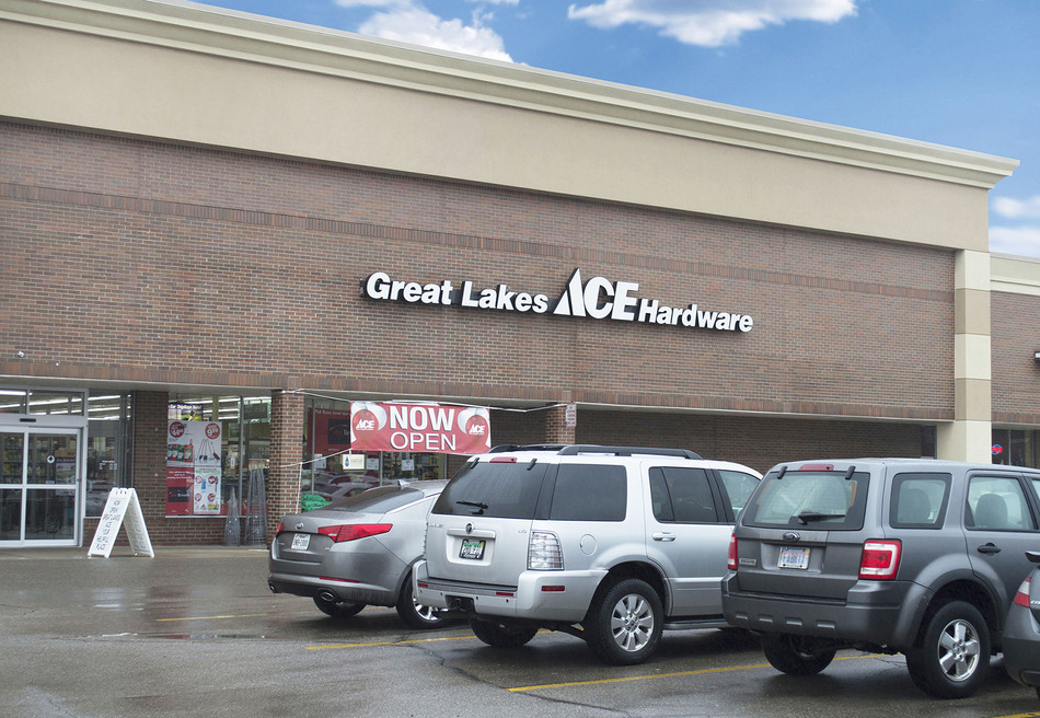 Rochester Hills - Great Lakes Ace Hardware Store