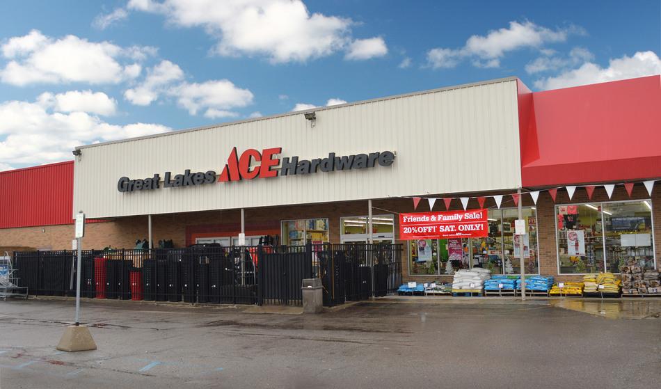 St  Clair Shores (Greater Mack) - Great Lakes Ace Hardware Store
