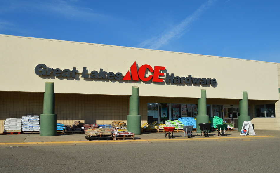 Battle Creek - Great Lakes Ace Hardware Store