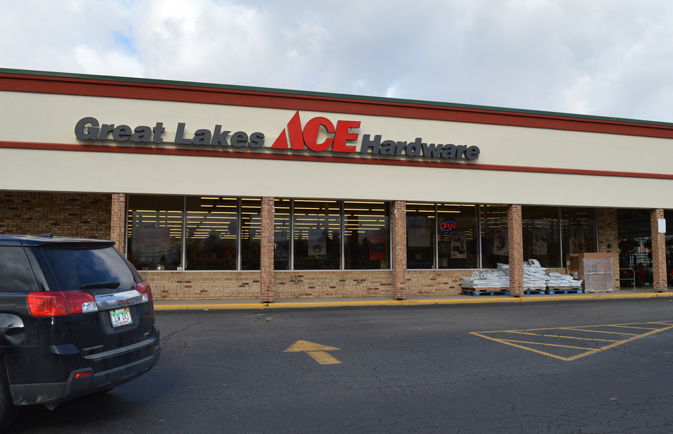 Auburn Hills - Great Lakes Ace Hardware Store