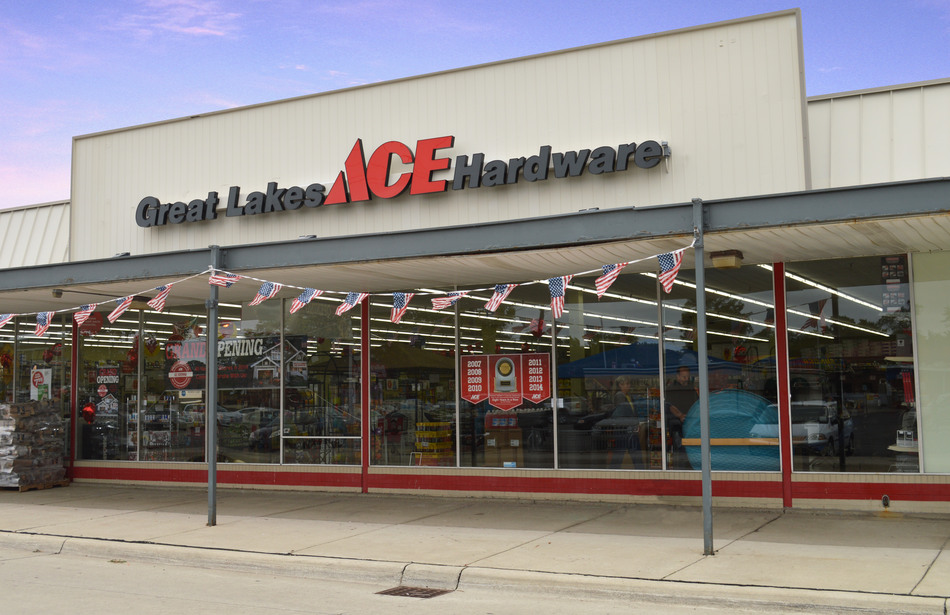 Dearborn - Great Lakes Ace Hardware Store