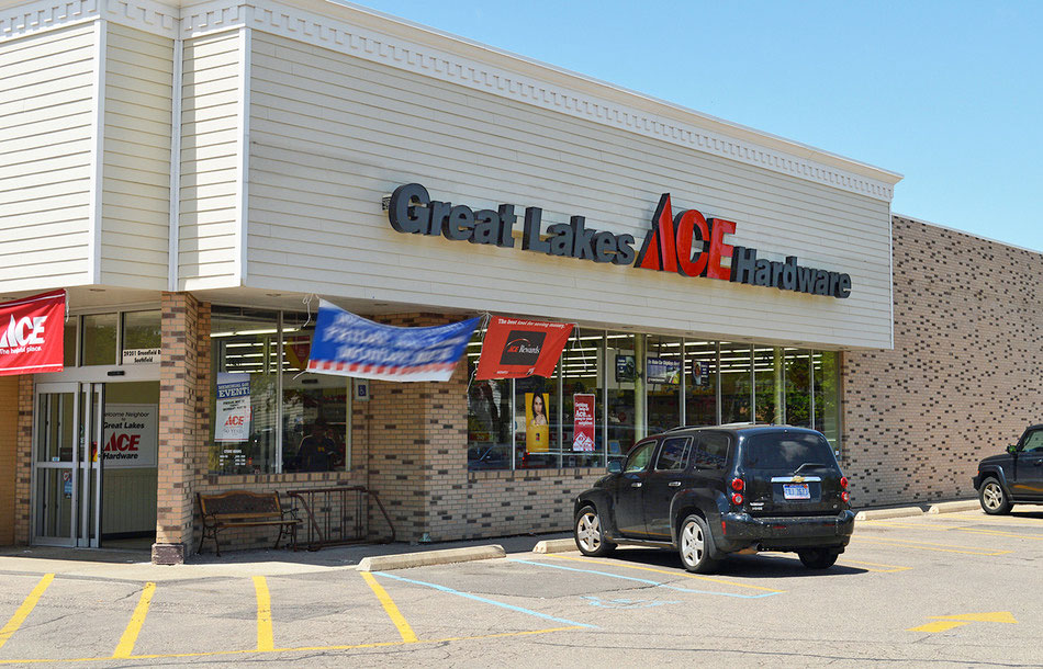 Southfield - Great Lakes Ace Hardware Store