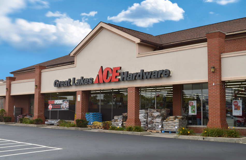 Allen Park - Great Lakes Ace Hardware Store