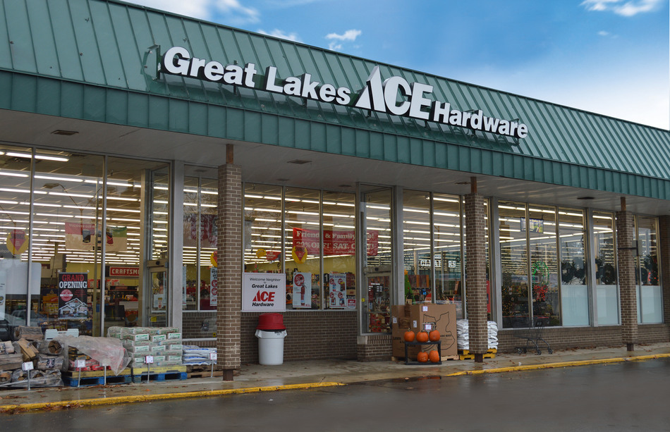 Shelby Twp. - Great Lakes Ace Hardware Store