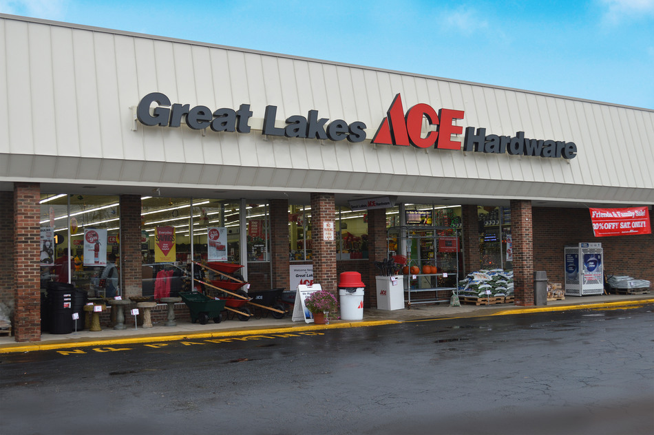 Warren (Thirteen Mile West) - Great Lakes Ace Hardware Store