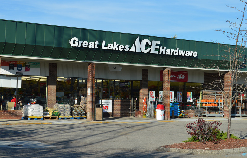 Trenton - Great Lakes Ace Hardware Store