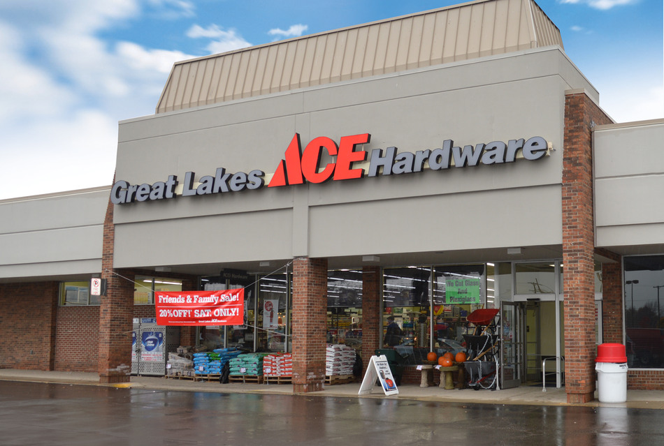 Clinton Twp. - Great Lakes Ace Hardware Store