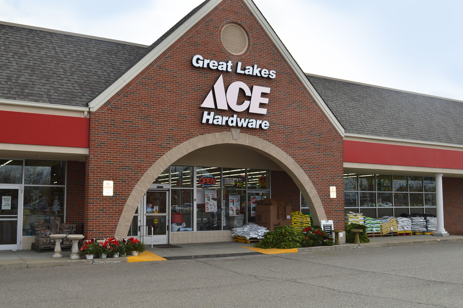 Lake Orion - Great Lakes Ace Hardware Store
