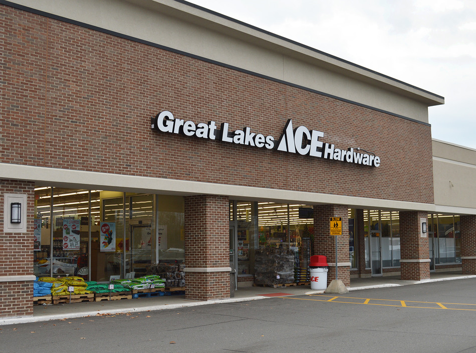 Plymouth - Great Lakes Ace Hardware Store