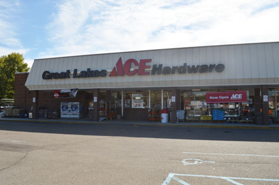Westland (Ann Arbor Trail) - Great Lakes Ace Hardware Store