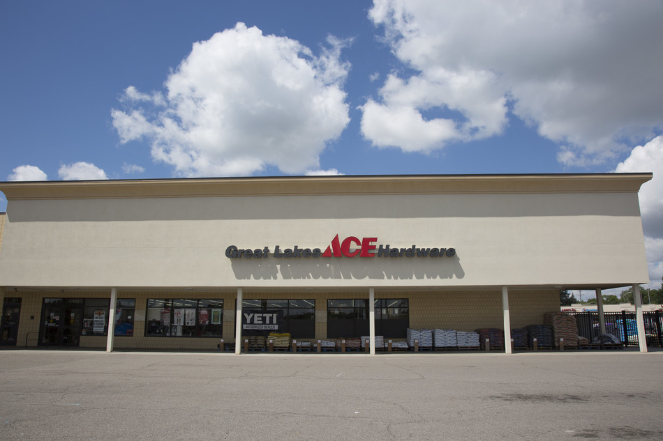 Taylor - Great Lakes Ace Hardware Store