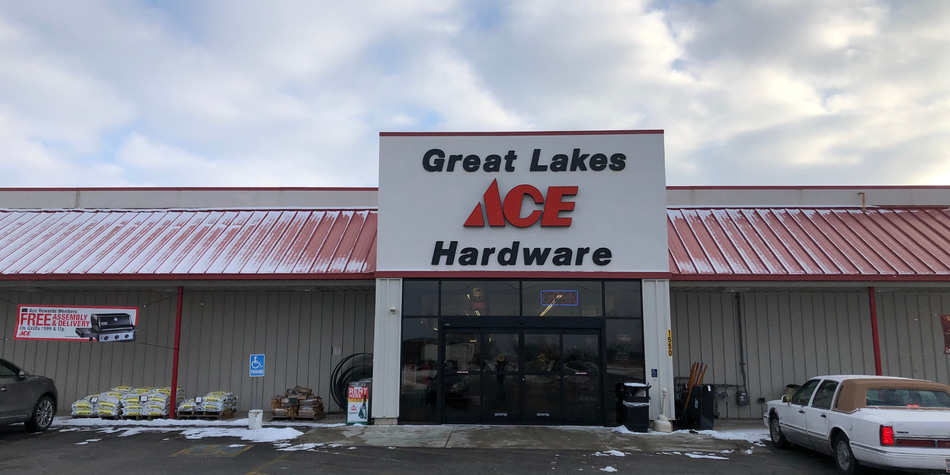 Tiffin - Great Lakes Ace Hardware Store