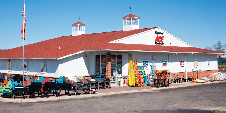 Rockford Ace - Great Lakes Ace Hardware Store
