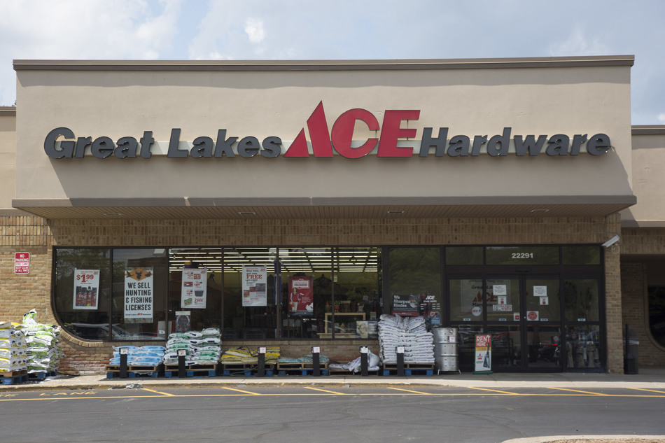 South Lyon - Great Lakes Ace Hardware Store