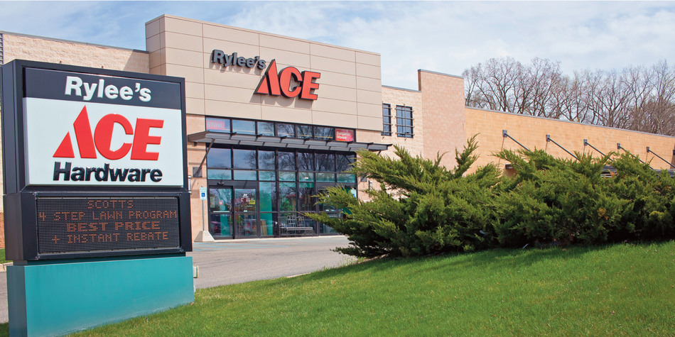 Rylee's Ace Hardware - Michigan St. - Great Lakes Ace Hardware Store