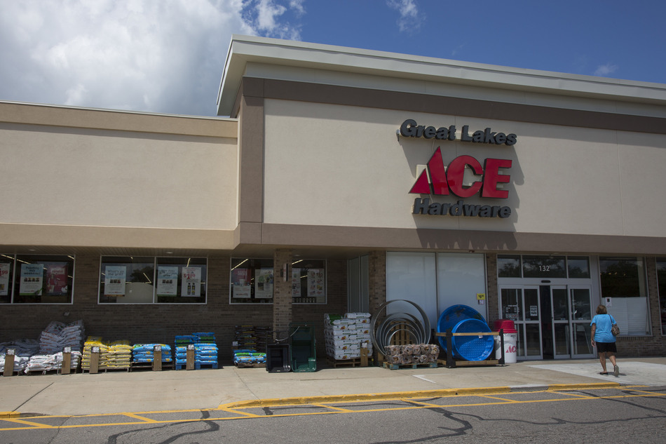 Westland (Merriman) - Great Lakes Ace Hardware Store