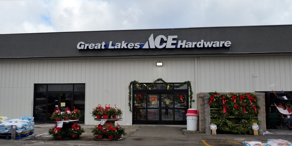 Fostoria - Great Lakes Ace Hardware Store