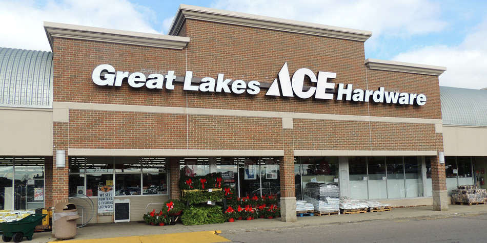 Waterford (Highland) - Great Lakes Ace Hardware Store