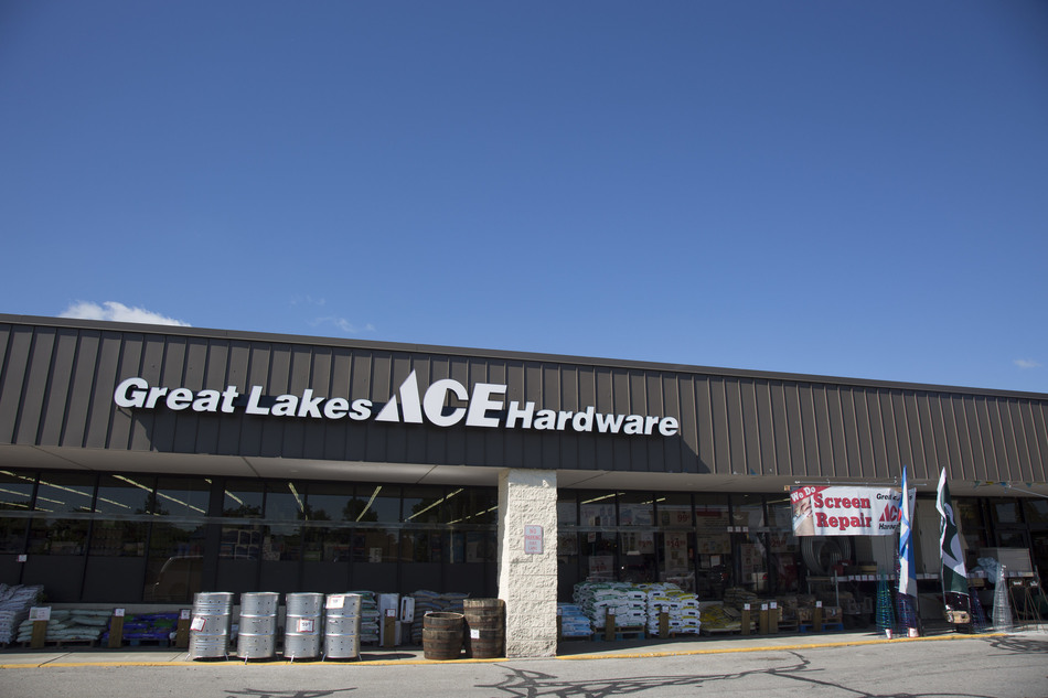 Adrian - Great Lakes Ace Hardware Store