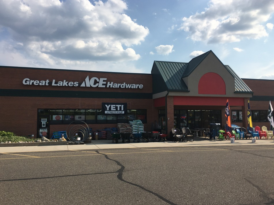 Brighton - Great Lakes Ace Hardware Store