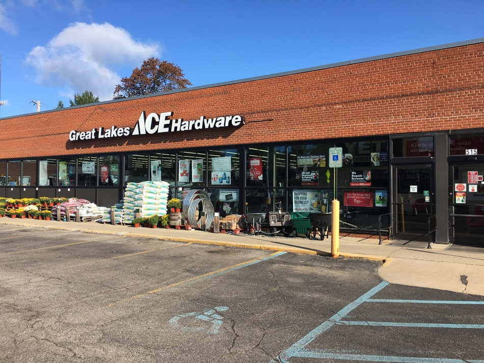 Royal Oak - Great Lakes Ace Hardware Store