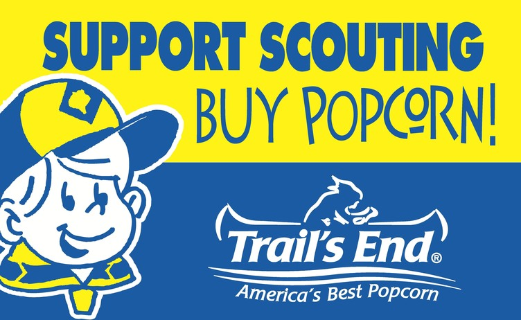 Cub Scout Popcorn Sales - Great Lakes Ace Hardware Store