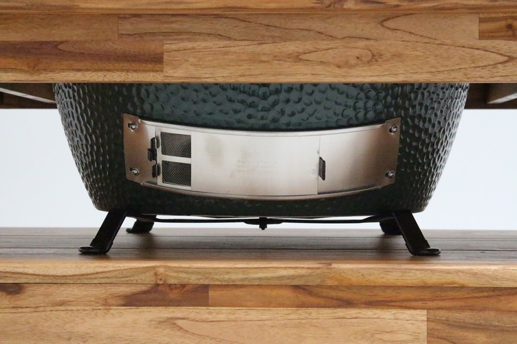 Big Green Egg Table Nest - Great Lakes Ace Hardware Store