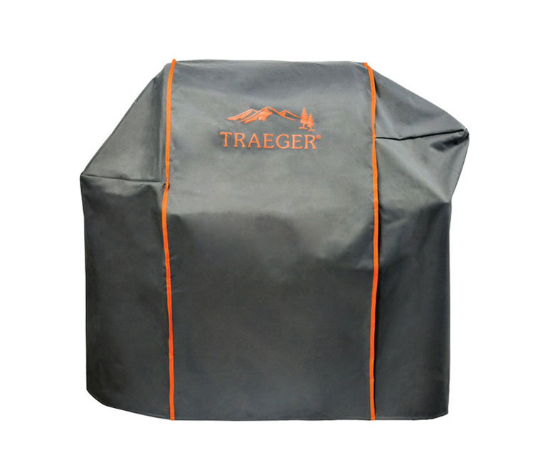Traeger Full-Length Grill Cover - 850 Series - Great Lakes Ace Hardware Store