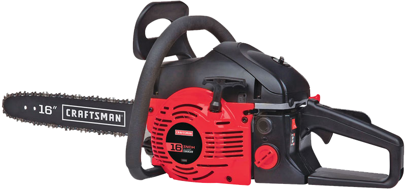 Craftsman Gas Chainsaw