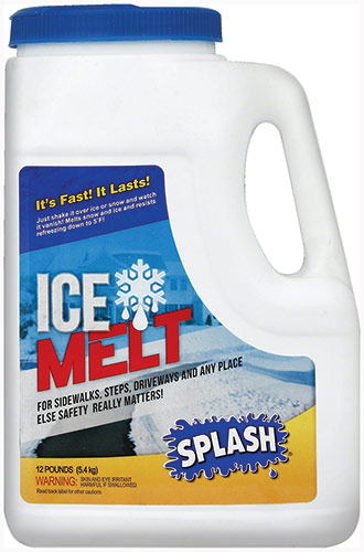 Splash Ice Melt