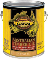 Austrailian Timber Oil Natural